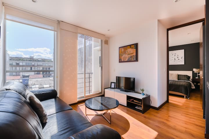 Apartment on great location!
