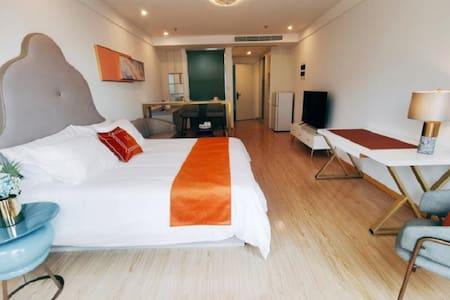 慕弈M酒店公寓