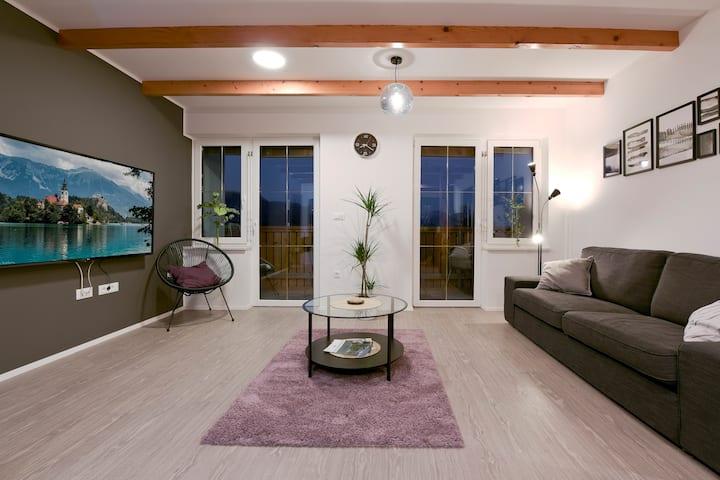 Apartment Nija App1