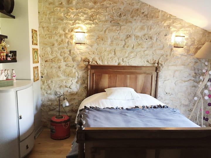 Bed & Breakfast - Chambre chez l'habitant 2