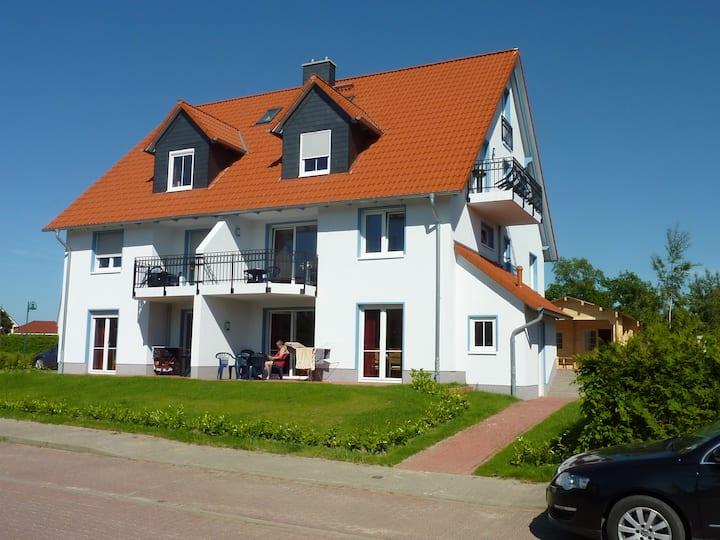 """Ferienhaus Nemo Wohnung 5""""Bruce"""""""