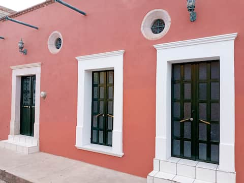 Downtown Private Department Jerez Zacatecas