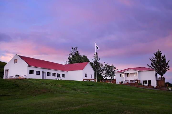 Fagrahlid - Charming farmhouse