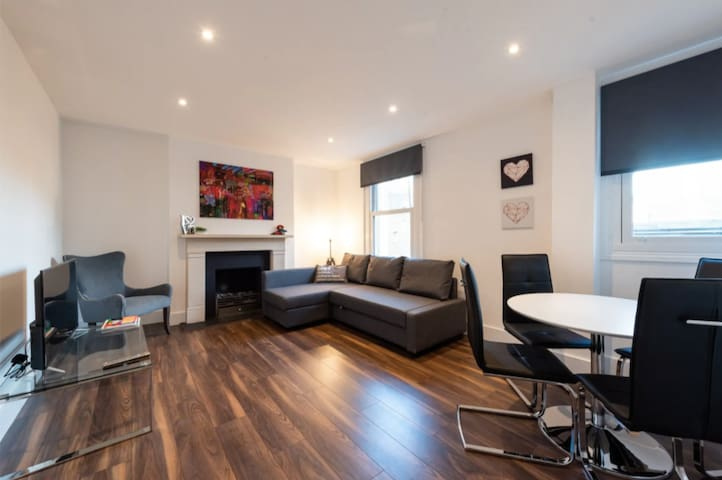 Beautiful Hyde Park Apartment (SS3)