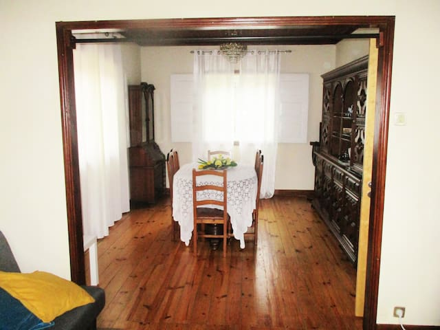 Casa da Granja - T3 Arouca - Passadiços