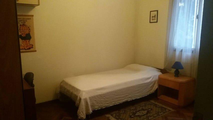 Lo de Luis. - Montevideo - Bed & Breakfast