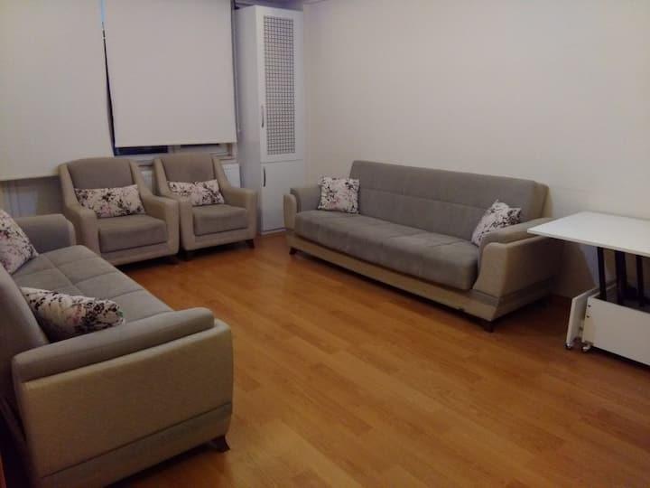 3 bed rooms doplex apartment