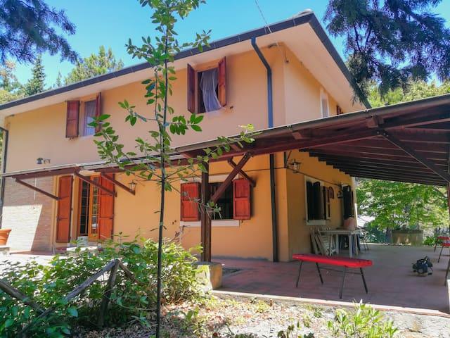 Villa Sabata