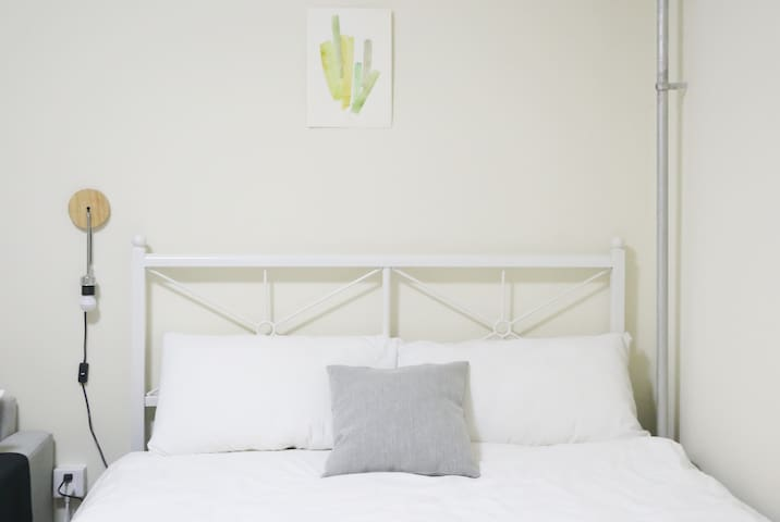 New! Artist & Angel investor's BnB No.2 @ SanLiTun - Beijing - Apartment