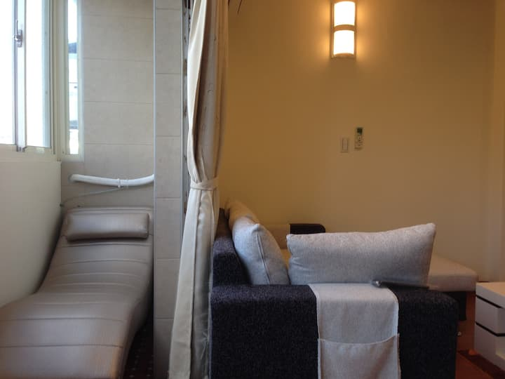 City Apartment享受整层公寓;无需与他人共住,適合4-8人