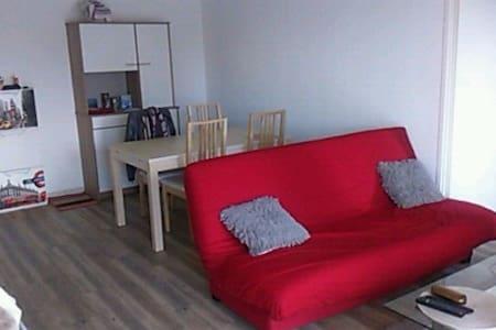 Appartement au calme face à la nature - Trélissac - Wohnung