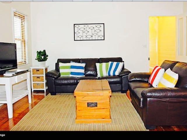 Briar cottage- cosy, relaxing, - Queenscliff - Дом