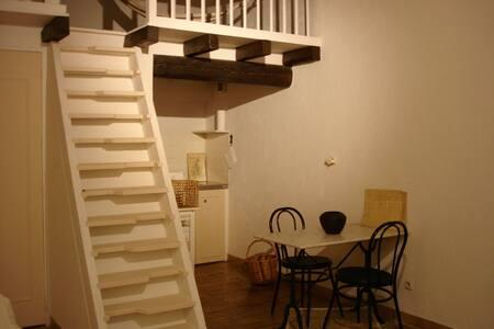 Studio meublé centre ville - Montélimar