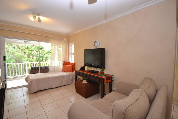 3 Bedroom Self-Catering Apartment in Ballito