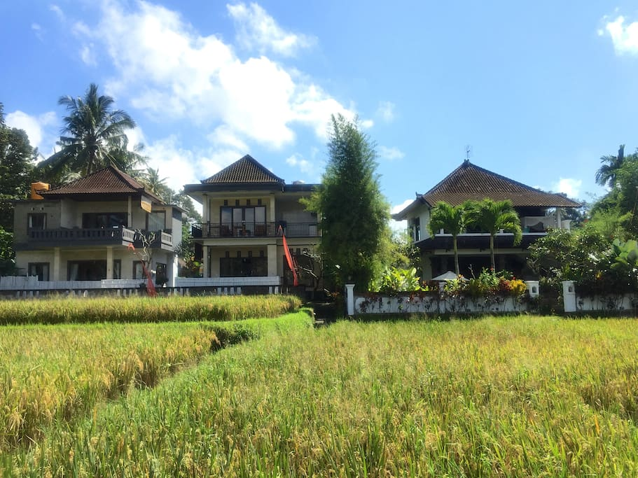 The Inn Possible Ubud