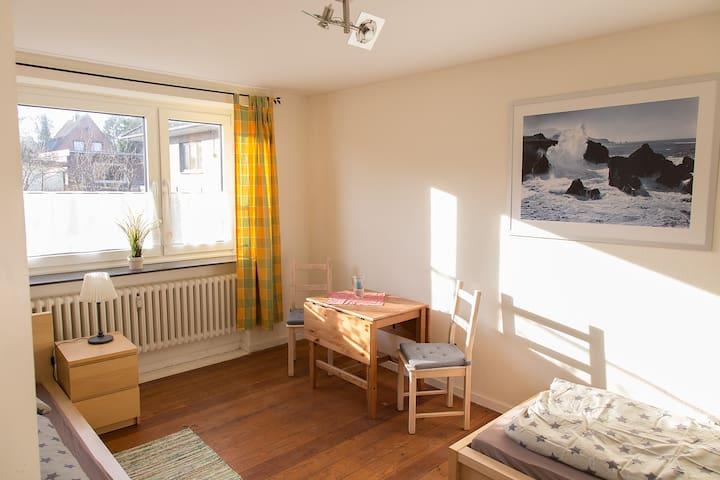Ferienwohnung Kühl - Kronshagen - Apartamento