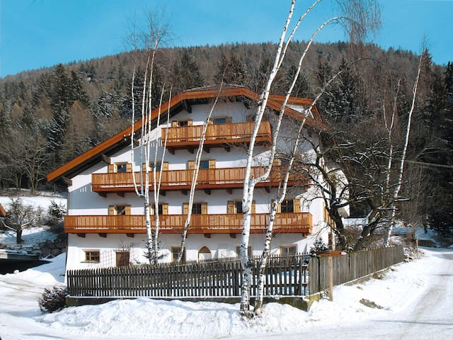 Apartment Zollerhof for 4 persons