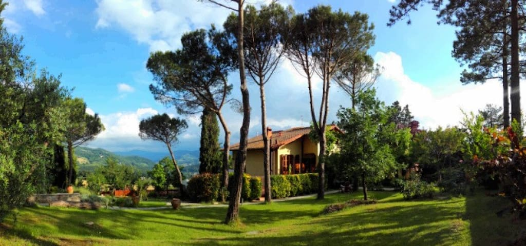 Single room in Vicchio