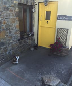 BEAR COTTAGE - Ballybunion  - Дом