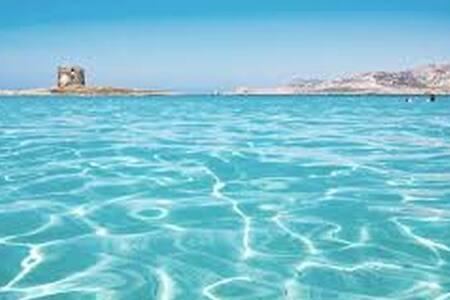 Sardegna Last Minute - Bancali