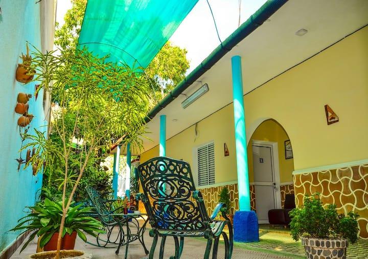 Hostal San Fernando (Room 2 de 3)