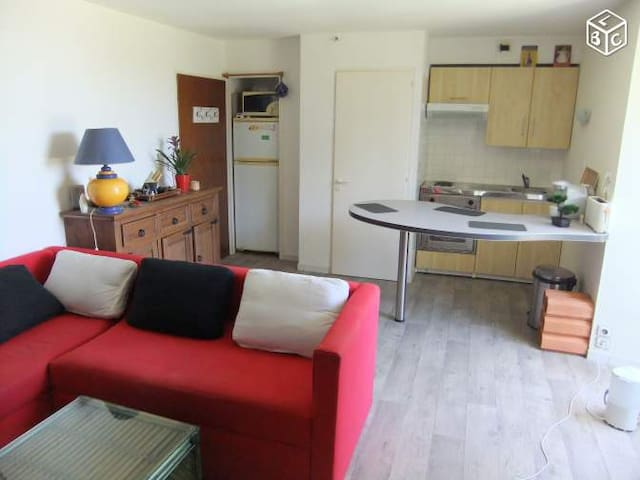 Appartement avec vue imprenable - Nesmy - Byt