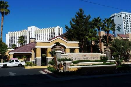 Luxury 1 bdr Apt Las Vegas Strip