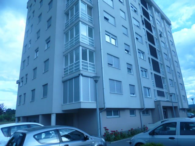 Cool Apartment With Parking A 4