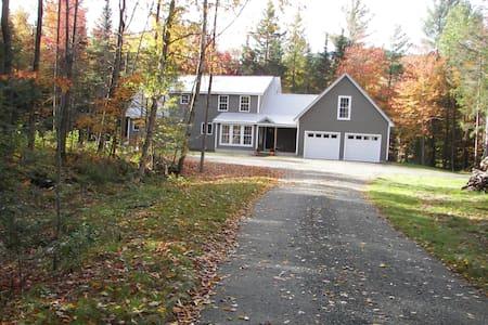 """""""Wildwood House"""" - Easton - Ház"""