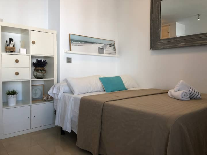 BEACH  APARTMENT BENALMADENA