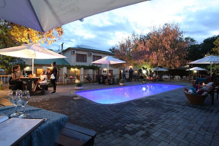 Celtis Country Lodge & Restaurant - Double Room 2
