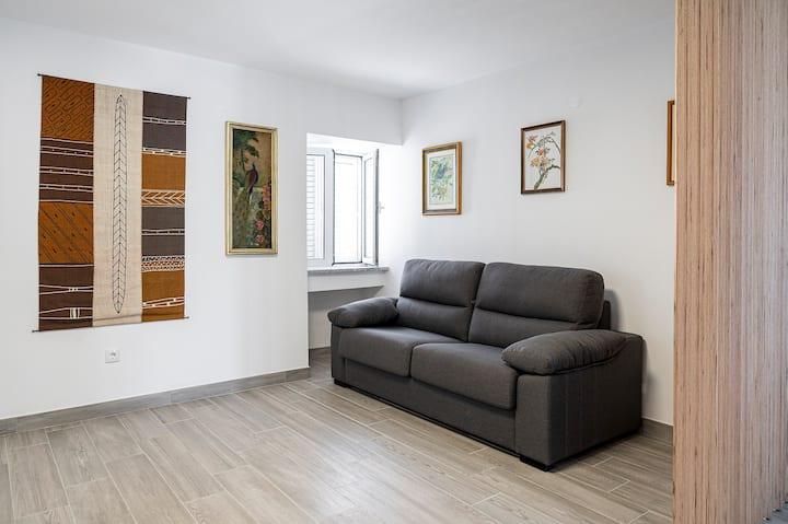 Villa Montês Guesthouse - Apartamento T1 novo