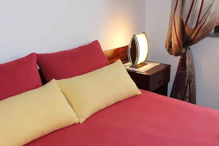 Apartamentos Pátio Victória - Double room
