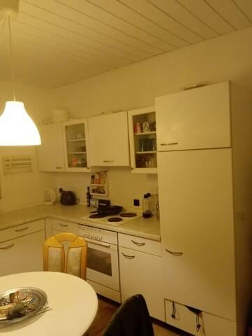 Wohnung Nähe Bielefeld City zur mit Nutzung