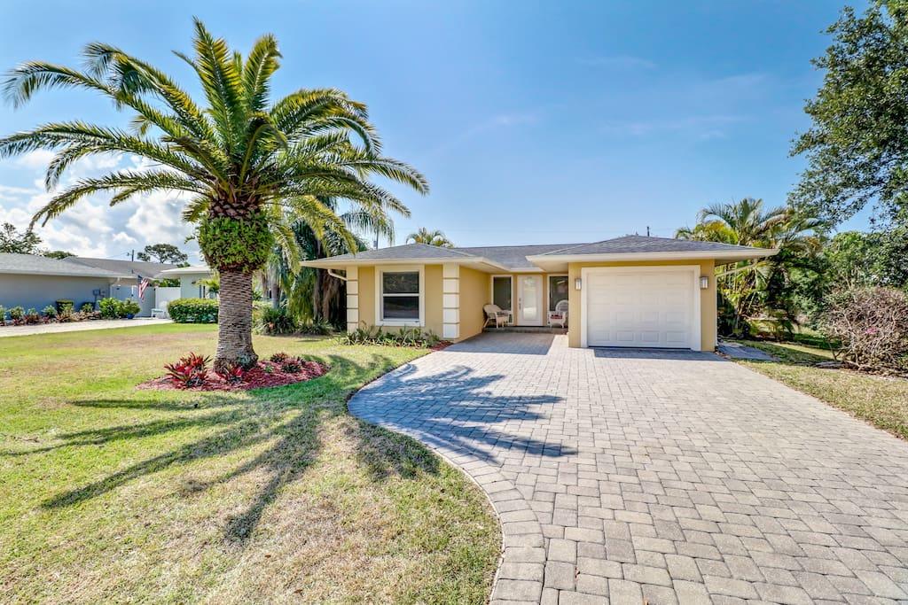 Naples Florida Beach House For Rent