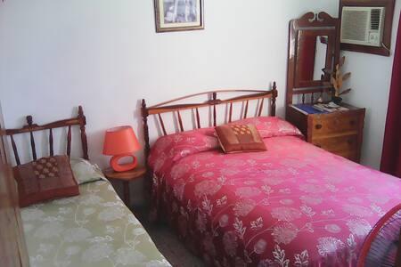 Mirador al Ocaso en Guardalavaca - Guardalavaca - Apartment