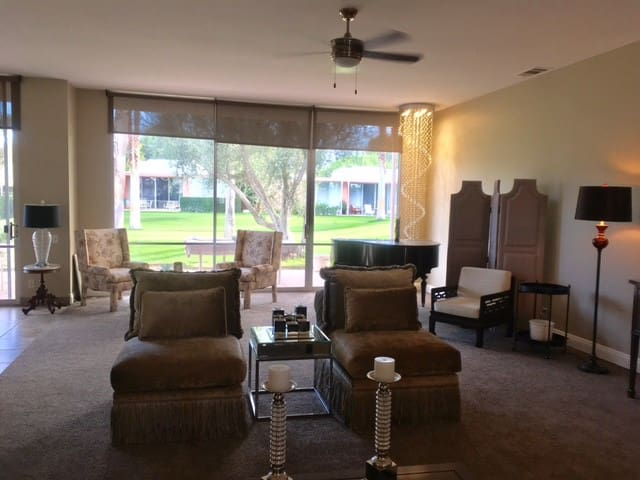 Newly remodeled 2 Bed 2Bath Marrakesh Country Club