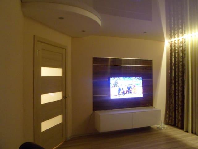 LUX Apartment - Vologda - Byt