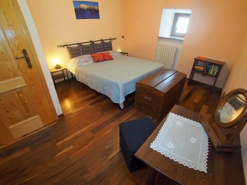 Mini appartamento a Verrayes