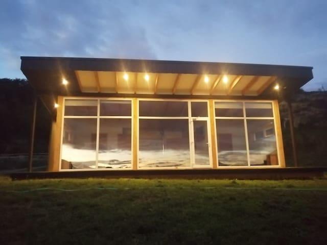 Patagonia Indómita: Cabaña 4 El Calafate