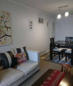 Habitación privada, con excelente ubicación - Lakás