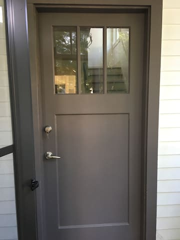 Sunny house in Evanston with easy access to NU. - Evanston - Ev