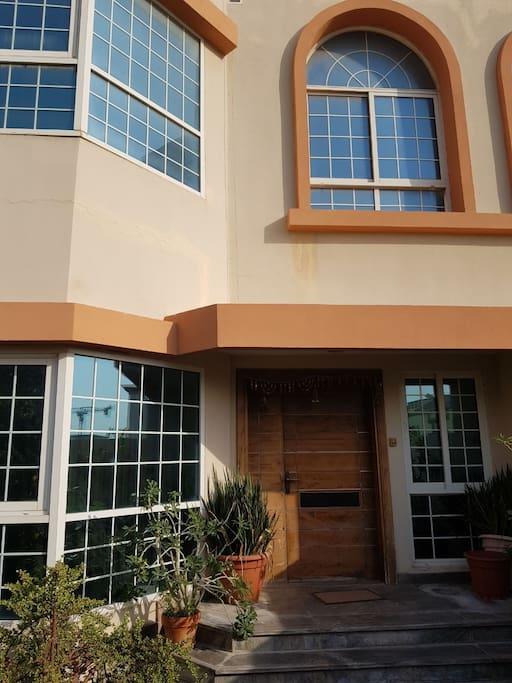 Homely Villa