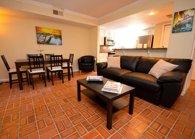 Remodeled Condo in Downtown Austin