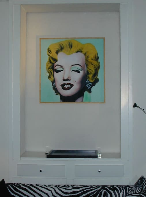 Marylin forever
