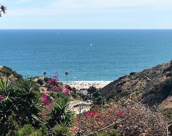 Santa Monica/Pacific Palisades/Malibu - Romance