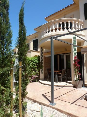 Ihr zu Hause auf Mallorca... - Sa Rapita - Appartement