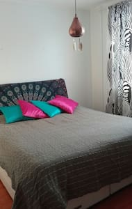 Cozy appartment - Tampere - Byt