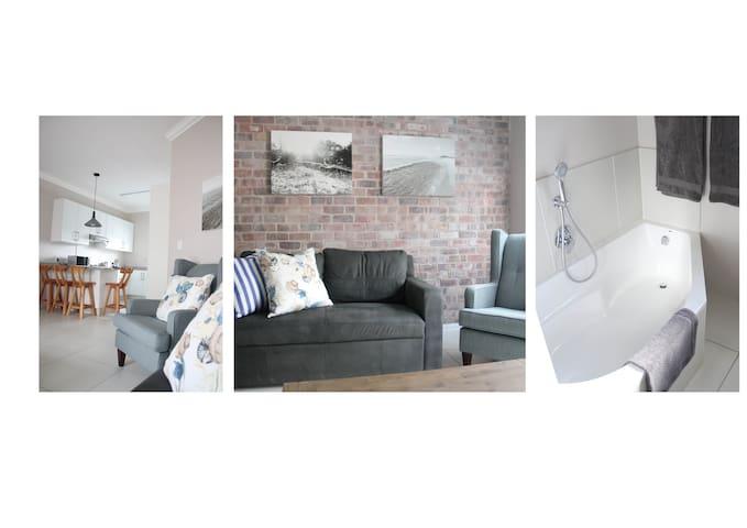 Stone Ridge Luxury Self Catering: 2 Bedroom Unit