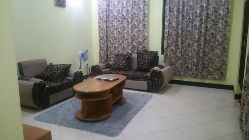 Comfortable with the nice view of Mt kilimanjaro - Moshi Urban - Casa